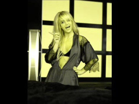 Britney Spears - Over To You Now