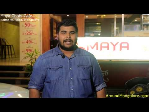 0 - Maya Chats Cafe - Balmatta Road