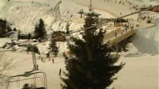 БУКОВЕЛЬ | BUKOVEL | Зимова КАVA III