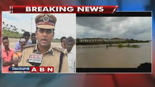 4 B tech students missing in Vijayawada Pavithra Sangamam ghat |NDRF Teams Continue RescueOperations