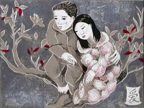 Tao Li - Xinjiang Love Song