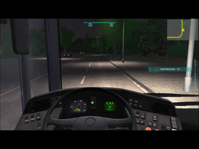 Bus Simulator 2012 Gameplay HD Part 1