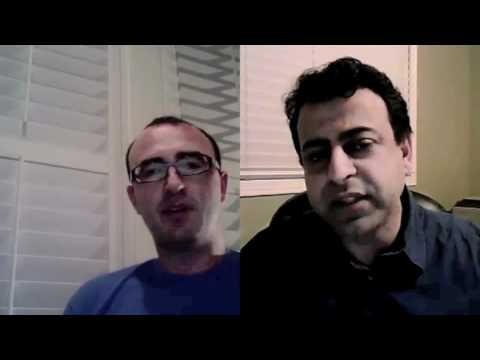 Product Management Interview with Saeed Khan  - Part 2