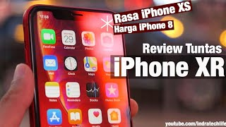 Review iPhone XR : Racun ini sih ! - Indonesia by iTechlife