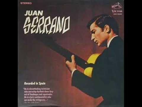 Juan Serrano Buleria y Rumba