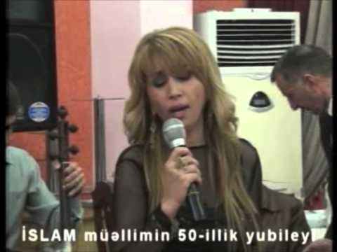 Elnare Abdullayeva -zeynal Ehmedov-mesim Islamov video