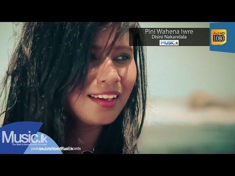 Pini Wahena Iwre - Disini Nakandala