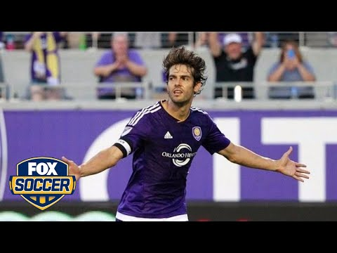 Adidas Moment Of The Match: Kaka gives Orlando City 1-0 win
