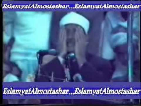 Tilawat-quran-abd Al Basit Abd As Samad Sorat Elzommar video