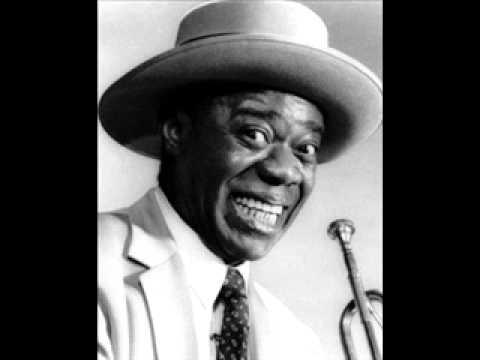 Louis Armstrong - Big Butter & Egg Man