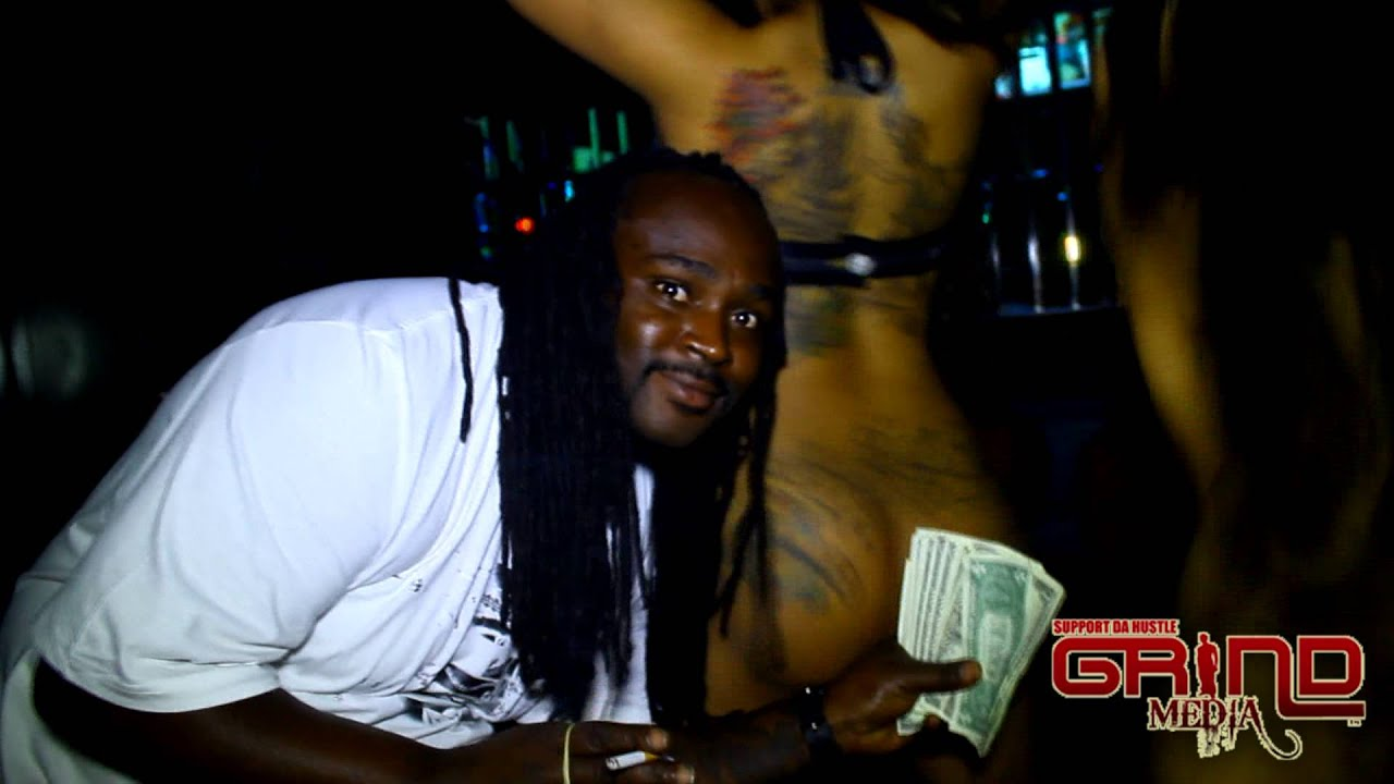 Strip club blue flame lounge atlanta - 2 part 5