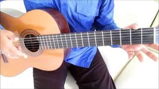 Download lagu Belajar Kunci Gitar Seventeen Jaga Selalu Hatimu Intro gratis