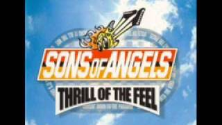 Watch Sons Of Angels Fuel Me video