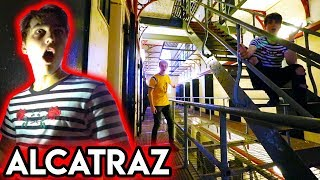 SECRET TUNNELS of AUSTRALIAN ALCATRAZ (Haunted)