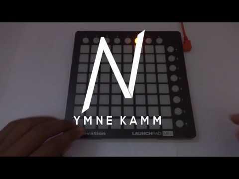 Hmyne Kammi Mini Launchpad Mk2