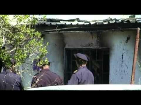 Siguen en estado grave los padres de los niños que fallecieron quemados