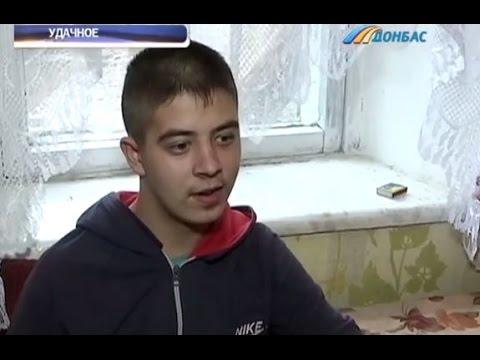 Руслан Мартыненко смог вернуться к жизни после 20-дневной комы