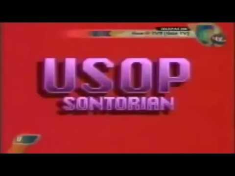 Pendekar - Usop Sontorian.