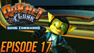 Ratchet and Clank 2: Going Commando (HD Collection) - Episode 17