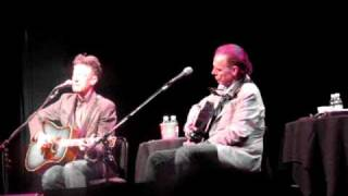 Watch Lyle Lovett North Dakota Live video