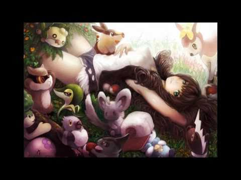 Pokemon Black/White - Wild Pokemon Encounter Music
