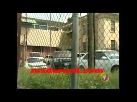 Tvj News-police Have Video Of Vybz Kartel Committing Murder November 2011 video