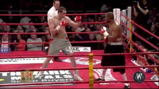 David Price vs Tony Thompson 2013 02 23