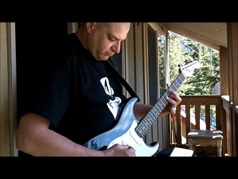 OUTDOOR JAMMING : SHOCK ME