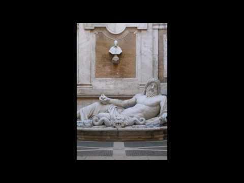 Монтеверди Клаудио - Nisi Dominus (a 6 vv)