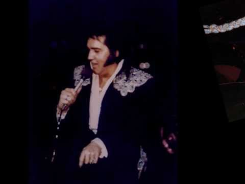Elvis Presley ► Why Me Lord?  (Featuring J.D. Sumner) Lake Charles,LA 5/4/75 AS