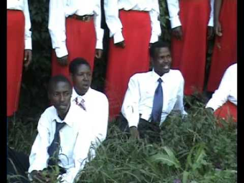 Wana Wa Israeli   Dandora  Terminus Sda Choir video