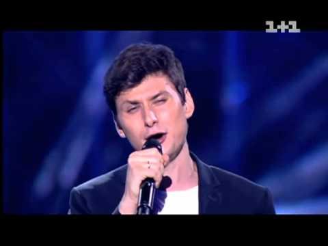 Виталий Чирва - В сером платье (Live)
