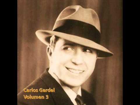 Carlos Gardel - El Cardo Azul