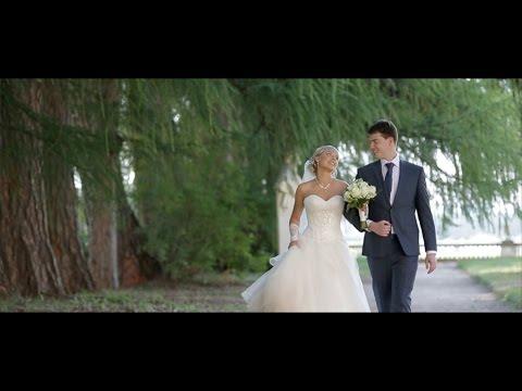 Pavel & Svetlana - Wedding Highlights
