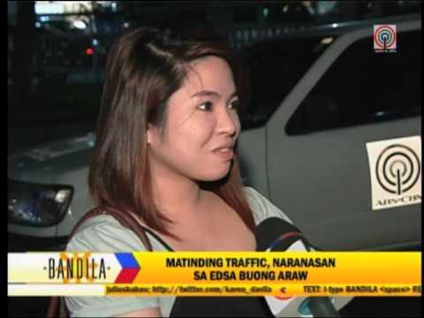 Christmas lanes, truck ban to solve traffic jams?