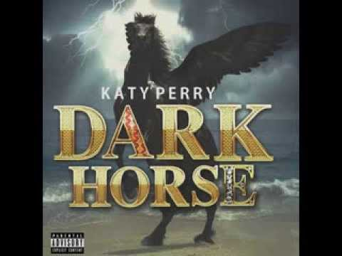 Katy Perry - Dark Horse feat. Juicy J (Official Audio)