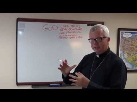 Bishop @ the Whiteboard - Archdiocese of Milwaukee