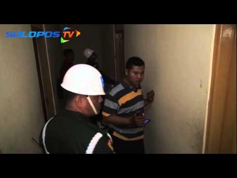 VIDEO UNIK : HADAPI RAZIA TNI, PRIA INI TUTUP DAN MATIKAN LAMPU HOTEL