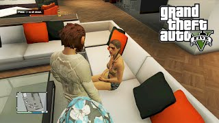 GTA 5 Online Squeaker Squad 10 - House Party