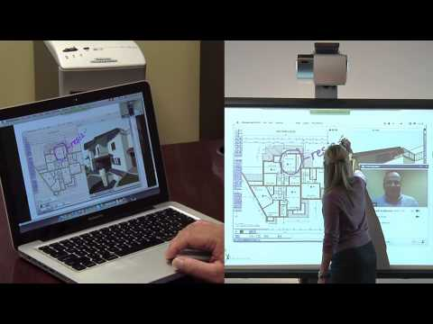 Promethean Web and Video Conferencing