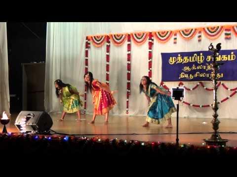 tamil kuthu Aadukalam and variya dance