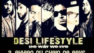Desi Lifestyle - Akhian Nu chain Na aave _Audio_ - D_elusive - YouTube.mp4
