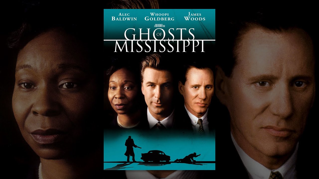 Ghost of mississippi movie review