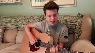 Dan Shay Speechless Acoustic By Tyler Larson