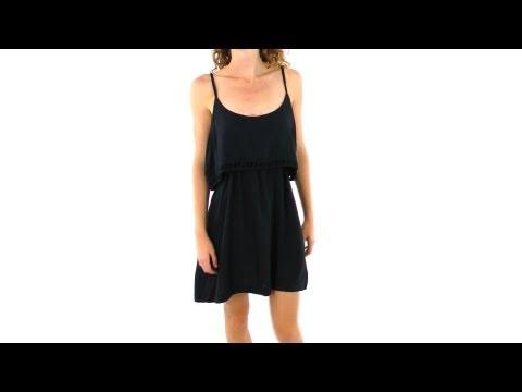 Hurley Women's Indie Dress   SwimOutlet.com