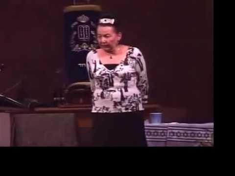Survival, a Holocaust Survivor Tells Her Story -- Magda Herzberger