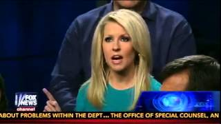 Monica Crowley: