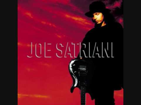 Joe Satriani - Slow