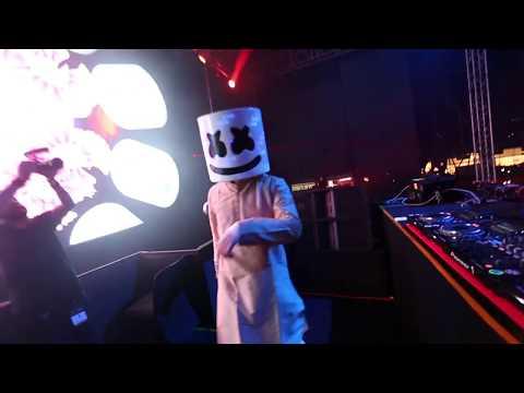 download lagu Marshmello Goes Bollywood During Sunburn Festival In Mumbai, India gratis