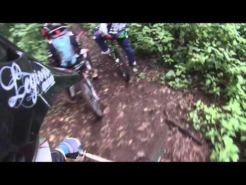 Zitácuaro Downhill